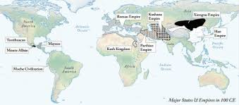 world history for us all big era  major states empires in 100 ce