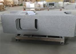 sesame white granite countertops durable prefab granite kitchen countertops images