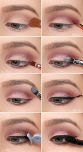 mauve matte eyes colorful eyeshadow tutorials fun colorful eyeshadow tutorials for makeup