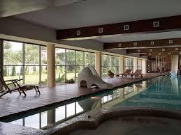 indoor pool house with slide. Jacuzzi, Indoor Pool, Slide, House In Dnepropetrovsk, Ukraine By Yakusha Design Pool With Slide I