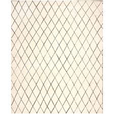moroccan rug 8 10 ivory wool rug com nuloom indoor outdoor moroccan trellis rug 8 10 moroccan area rug 8 10