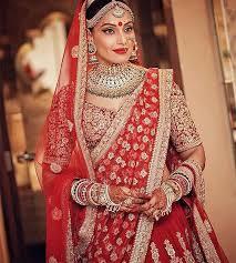 bipasha b indian bridal makeup