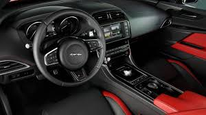 2018 jaguar xe interior. fine interior on 2018 jaguar xe interior