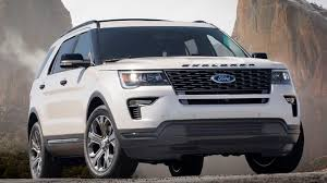 2018 ford explorer. exellent 2018 with 2018 ford explorer 1