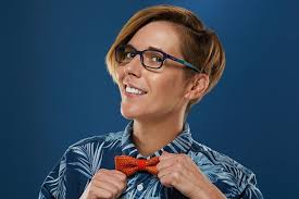 Stand-up DeAnne Smith channels her anxiety (and ours) into comedy  cartharsis at JFL42 - NOW Magazine