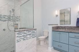complete bathroom remodel. Beautiful Remodel Auburn NH Bathroom Toilet With Complete Remodel