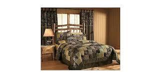 Camo Patchwork Quilt Bedding Collection : Cabela's & Camo Patchwork Quilt Bedding Collection Adamdwight.com