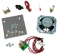 great 2 5 watt parts only cigar box guitar amplifier kit build image 1