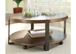 ... Coffee Table, Rustic Round Wood Coffee Table Rustic Lift Top Coffee  Table: Cool Rustic ...