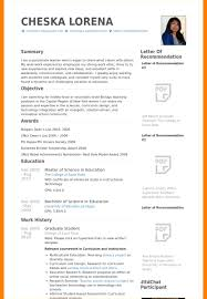 12 Graduate Student Resume Templates Pear Tree Digital Regarding