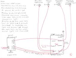 nav light wiring diagram how should i wire running lights on a Wiring Diagram For Small Boat navigation light wiring for dual stations boat design net nav light wiring diagram nav lights001 jpg wiring diagram for small outboard boat