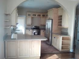 Pleasant Image Build Kitchen Ke Shaker Cabinet Doors How To Build