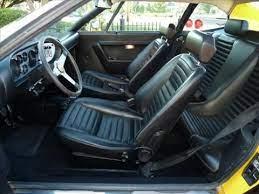 Chassis number 1263x, motor number f106a0x *0164x*. 1975 Ferrari 308 Gt4 Black Interior Ferrari Ferrari Racing Ferrari Car