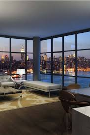 Luxury Penthouse View of New York City!