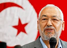 Image result for ghannouchi
