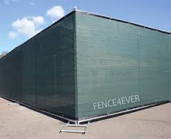chain link fence privacy screen. Fence4ever Privacy Screen Chain Link Fence .