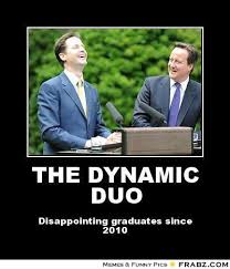THE DYNAMIC DUO... - Meme Generator Posterizer via Relatably.com