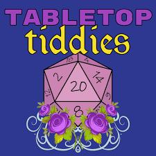 Tabletop Tiddies
