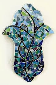 handmade hamsa stained glass mosaic art hamsa wall art home design home decor original wall art home gift israeli gift jewish art on jewish hamsa wall art with handmade hamsa stained glass mosaic art hamsa wall art home