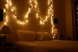 bedroom simple christmas lights in decorations and how to hang on pinterest  bedrooms twinkle