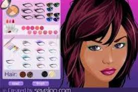 olivia makeover game make up games