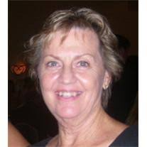 Patricia Gail Alley Obituary - Visitation & Funeral Information