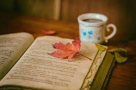Resultado de imagen de hojas y libros