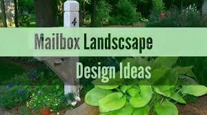 Creative mailbox ideas Decorations 29 Best Creative Diy Mailbox Landscape Design Ideas Youtube 29 Best Creative Diy Mailbox Landscape Design Ideas Youtube