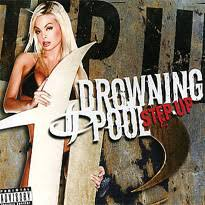 Step Up (Drowning Pool song) - Wikipedia