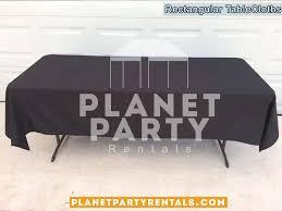 black tablecloth al encino tarzana studiocity vannuys 002