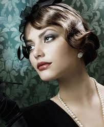 Coiffure Vintage Beautiful Coiffure Mariage Cheveux Courts