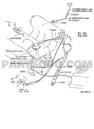 Vacuum piping toolenginefuel group el54l dcmskw paseo eu maj565a part catalog eumodel code el54l dcmskwgroup 1708 301 engine vacuum diagram