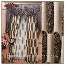 Curtain Patterns Beauteous Curved Track CurtainDouble Layer Style Valance Curtain Patterns