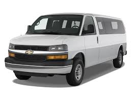 2009 Chevrolet Express Reviews and Rating | Motor Trend