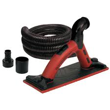 marshalltown vacuum sander with 6 ft hose