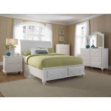 Hayden Place (White) Bedroom Collection - Kirk's Furniture and ...