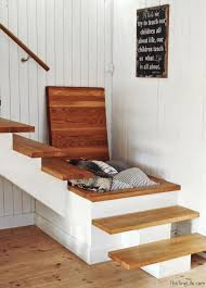 Small Picture Clever Space Saving Ideas For Small Spaces The Tiny Life