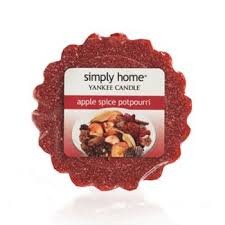 apple yankee candle. home / yankee candle: wax tarts usa/retired apple candle