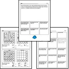 T Chart Math Worksheets Free Pdf Math Worksheets Edhelper Com