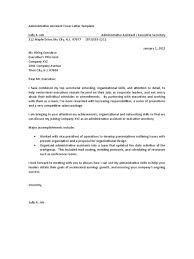 cover letter cover letter template for administrative assistant covering letter for admin job
