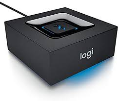 <b>Logitech</b> Bluetooth <b>Audio Adapter</b>: Amazon.com.au: Computers ...
