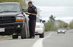 Speeding Ticket In Alberta Insurance Fines Demerits How