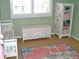 painted baby furniture. Hand Painted Baby Furniture Examples Functional Murals By