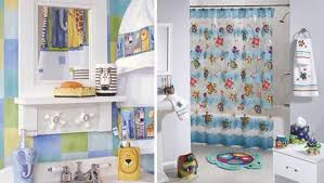 Kids Bathroom Décor for Girls and Boys | Bathroom Wall Decor