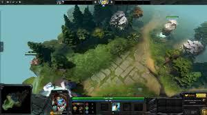 dota 2 reborn demo hero bug slark video dailymotion