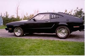 Mustang Specs - 1978 Ford Mustang