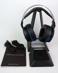 Тест и обзор: <b>Razer Thresher</b> Ultimate for PlayStation 4 - игровая ...