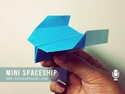 boomerang paper airplane for kids how