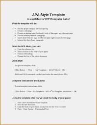 Apa 6 Format 121412850661 Apa 6th Edition Template 49 More