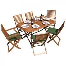 rowlinson plumley 7 piece hardwood garden furniture set